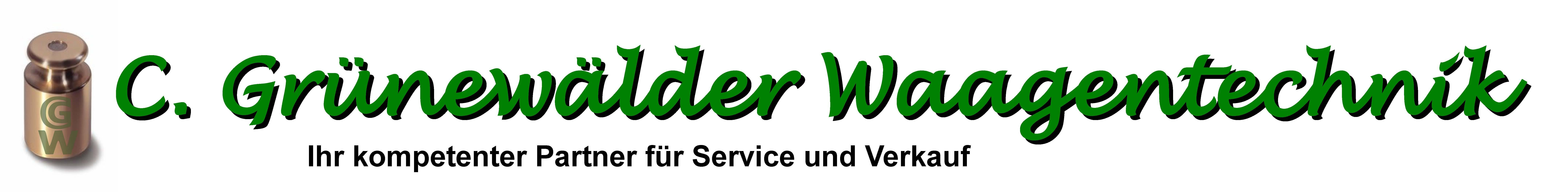 Wägetechnik aus Nordrhein-Westfalen – C. Grünewälder Waagentechnik